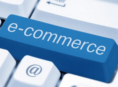 GROCERY E-COMMERCE SALES GROWTH WILL ECLIPSE OFFLINE WITHIN THE NEXT FIVE YEARS