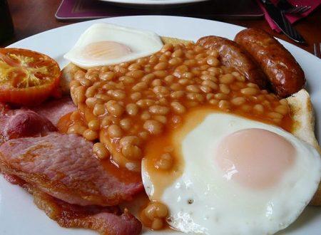 Come cambia la colazione all'inglese, tra nuovi stili di consumo?