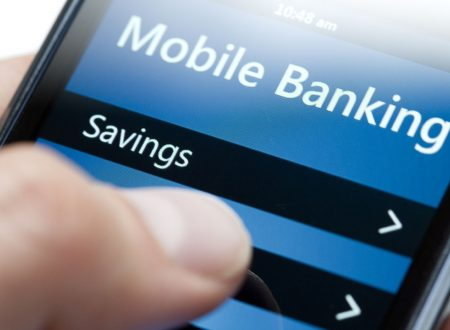 Mobile banking mainstreams in the US, while digital payments fall short