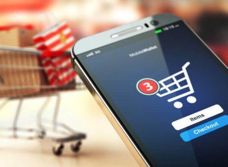 Una nuova analisi di IRI evidenzia una crescita delle vendite online LCC